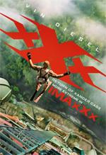 Poster xXx: il ritorno di Xander Cage  n. 4