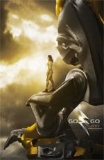 Poster Power Rangers  n. 2