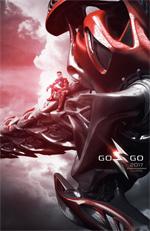 Poster Power Rangers  n. 4