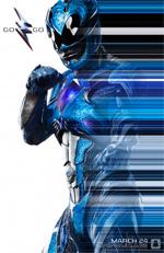 Poster Power Rangers  n. 9