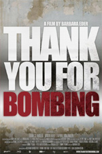 Trailer Thank You for Bombing