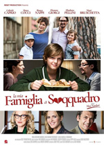 Poster La mia famiglia a soqquadro  n. 0