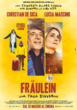 Trailer Fräulein - Una fiaba d'inverno