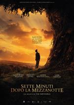 Trailer Sette minuti dopo la Mezzanotte