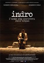 Trailer Indro - L'uomo che scriveva sull'acqua