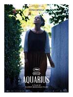 Poster Aquarius  n. 1