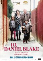 Trailer Io, Daniel Blake