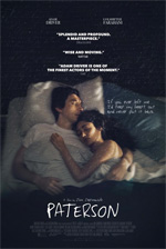 Poster Paterson  n. 2