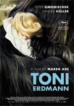 Poster Vi presento Toni Erdmann  n. 1