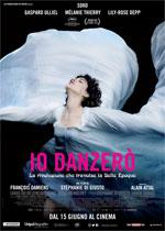 Poster Io Danzerò  n. 0