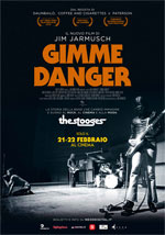 Trailer Gimme Danger
