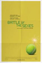Poster La Battaglia dei Sessi  n. 1