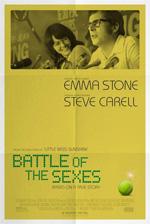 Poster La Battaglia dei Sessi  n. 2