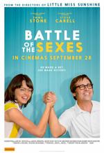 Poster La Battaglia dei Sessi  n. 3