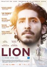 Trailer Lion - La strada verso casa
