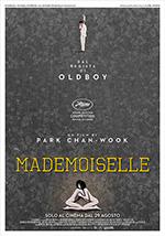 Poster Mademoiselle  n. 0
