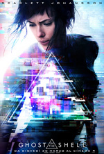 Poster Ghost in the Shell  n. 0