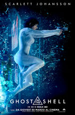 Poster Ghost in the Shell  n. 6