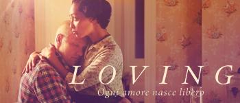 Loving - L'Amore Deve Nascere Libero