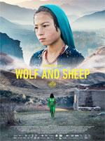 Locandina Wolf and Sheep