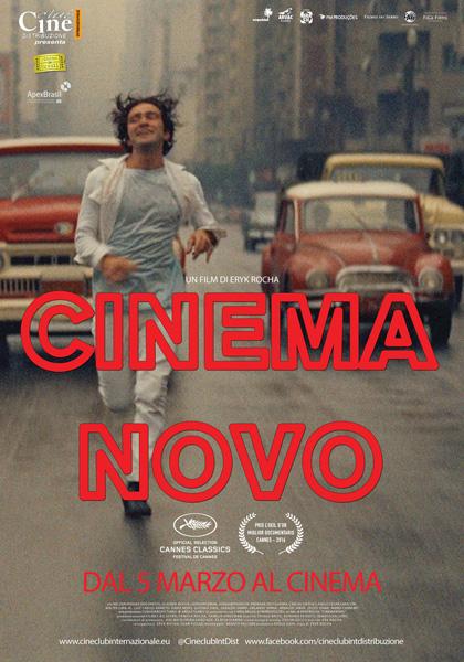 Trailer Cinema Novo