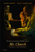 Trailer Mr. Church