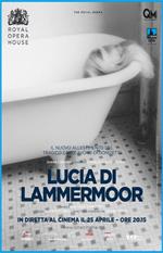 Royal Opera House: Lucia di Lammermoor
