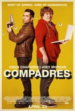 Trailer Compadres