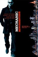 Poster Mechanic: Resurrection  n. 1