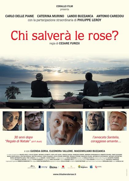 Trailer Chi salverà le rose?