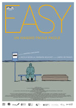 Poster Easy - Un viaggio facile facile  n. 0
