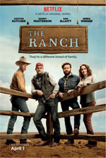Trailer The Ranch