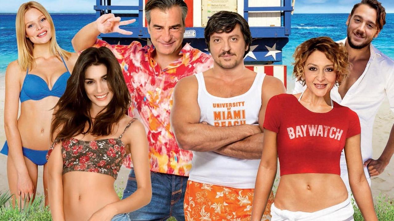 Miami Beach - Film (2016) - MYmovies.it