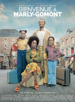 Poster Benvenuto a Marly-Gomont  n. 0