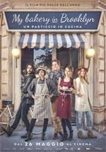 Trailer My Bakery in Brooklyn - Un pasticcio in cucina