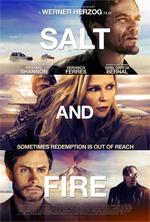 Trailer Salt and Fire