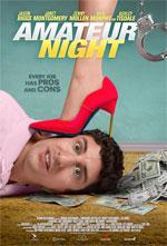 Trailer Amateur Night