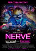 Poster Nerve  n. 0