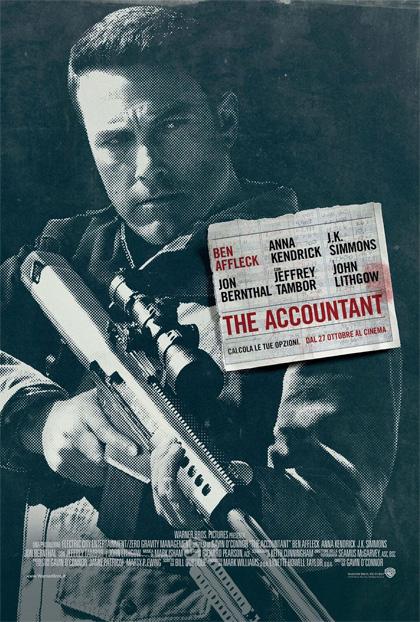 Premium Energy The Accountant -