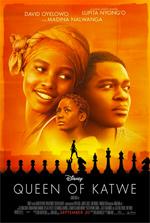 Trailer Queen of Katwe