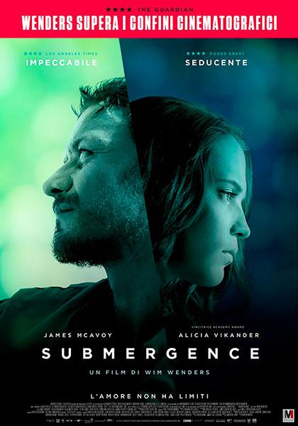 Trailer Submergence