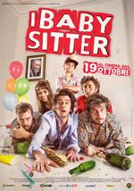 Trailer I babysitter