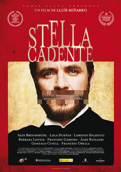 Trailer Stella Cadente