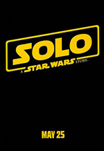 Poster Solo: A Star Wars Story  n. 5