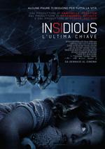 Trailer Insidious: L'ultima chiave