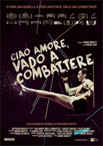 Trailer Ciao Amore, Vado a Combattere