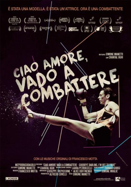 Trailer Ciao Amore, Vado a Combattere