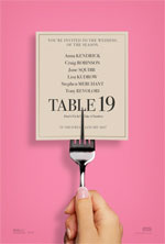 Poster Tavolo n. 19  n. 1