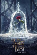 Poster La bella e la bestia  n. 1