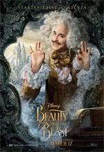 Poster La bella e la bestia  n. 15